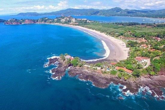 Strandtur fra RIU Guanacaste-palasset...