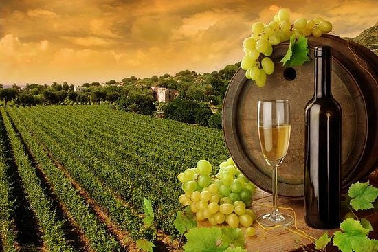 Ultimate Wine Country och Niagara ...
