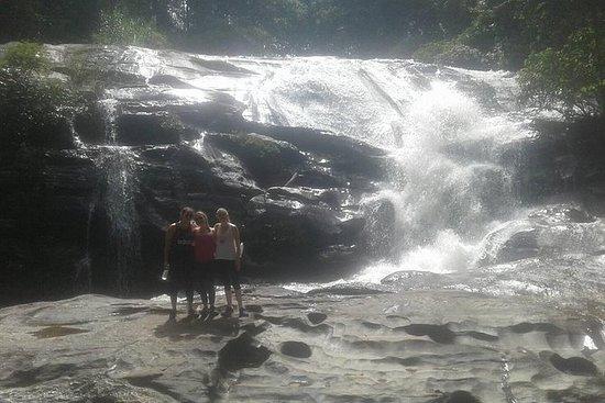 Doi Inthanon国家公园全日游