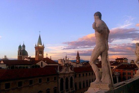 Hidden Vicenza: recorrido...