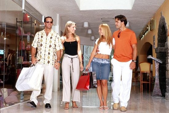 Cancun Shopping Experience Including...