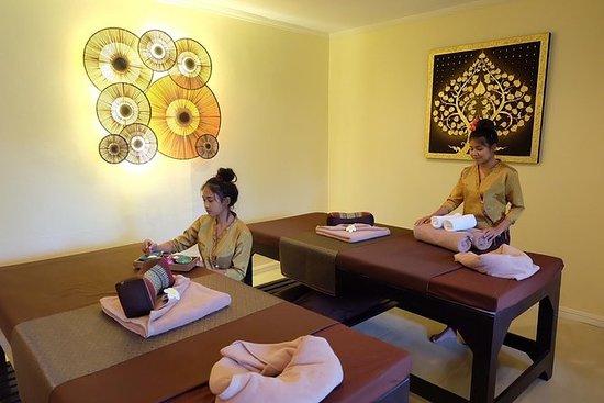 4-Hour Spa Package in Pattaya