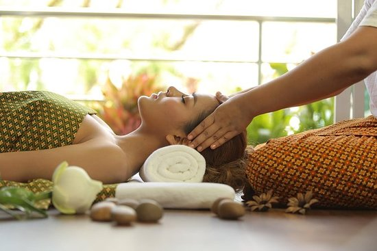 Thai Massage Package at Panchiva Spa...