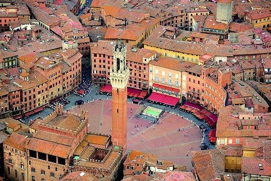 A Day in Tuscany Siena & S.Gimignano...