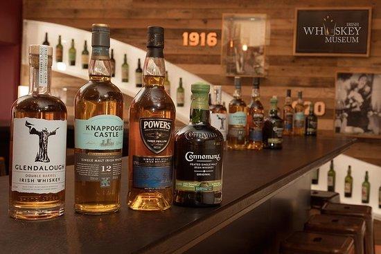 Experiencia de mezcla de whisky