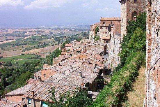 Tour de Cortona y Montepulciano desde...
