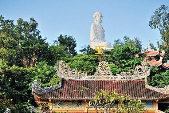 Nha Trang City Tour und Spa...