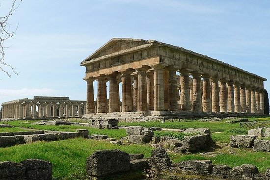 Skip the Line Private Tour of Paestum