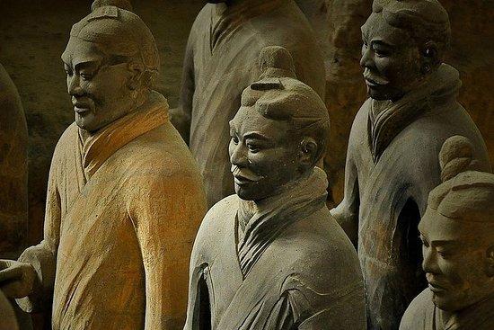Esencia de Xi'an Guerreros de...