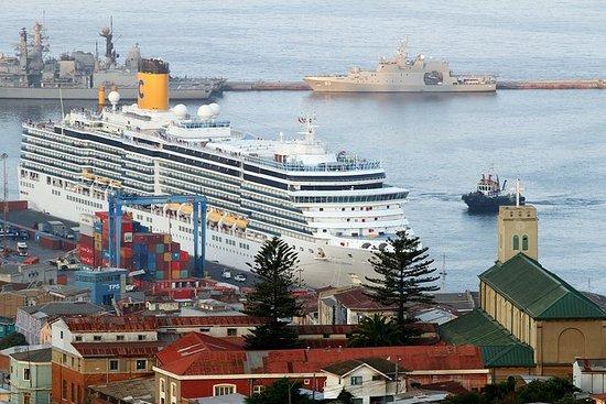 Crucero pre-post para grupos pequeños...