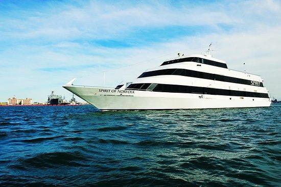 Spirit of Norfolk Lunch Cruise op de ...