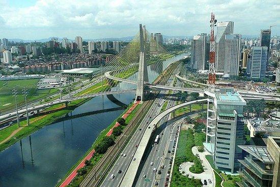 Santos: City Tour São Paulo - Dia...