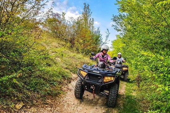 Best ATV Quad Safari from Split