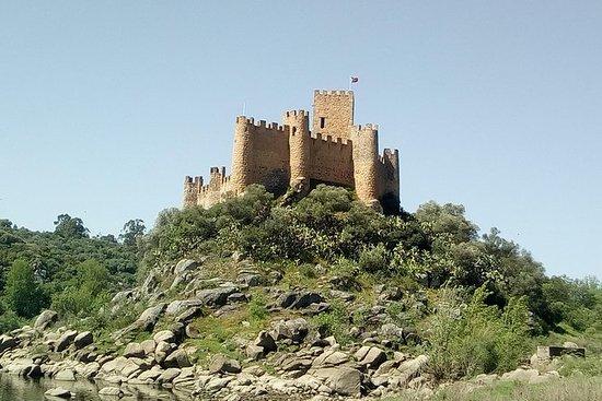Private Tour Route Castelos e Grutas...