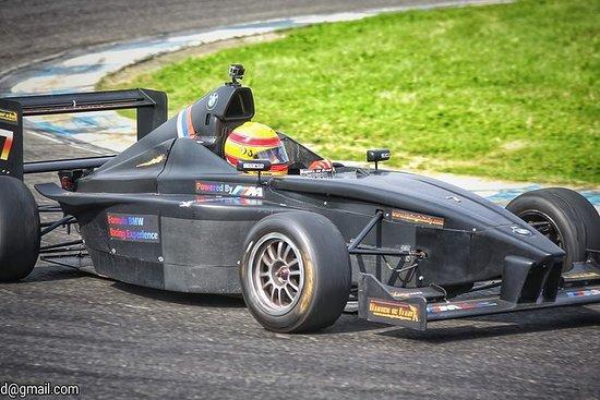 Formula Racing Course et tours sur...