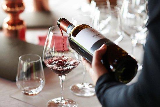 Tour de degustación de vinos Dry Creek Valley de 8 horas