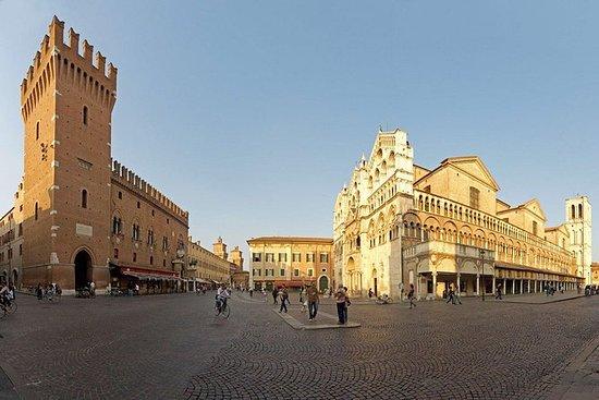 Ferrara City Center Private Walking...