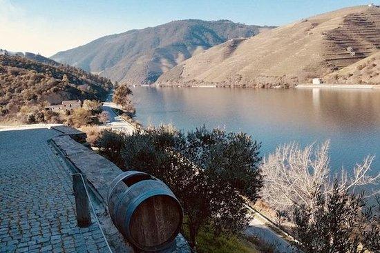 Circuit dans la vallée du Douro avec...
