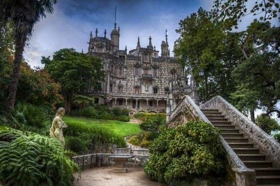 Tour privado de Sintra de Lisboa com...