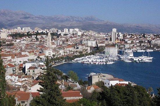 Visit to Split and Trogir