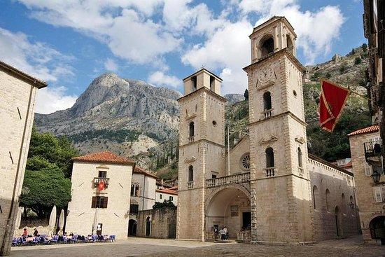Dubrovnik à Kotor, Perast, Sv. Stefan...
