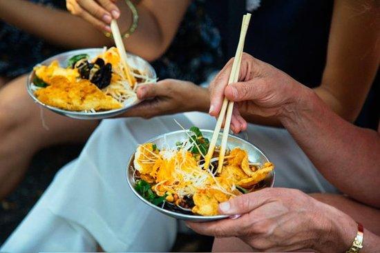 Clase de cocina vietnamita privada en...