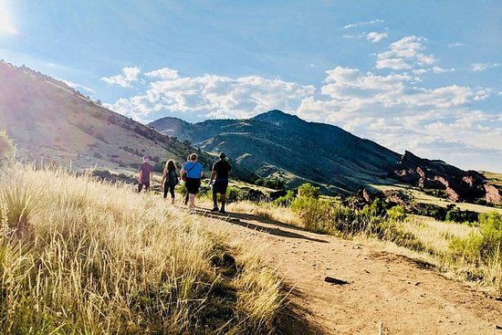 Boulder Trails & Ales