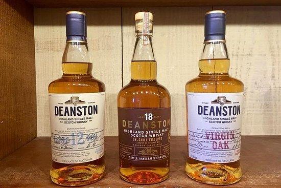 Highland Whisky Distillery Day Tour