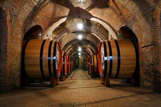 Tour romántico para 2 - Tour de vino...