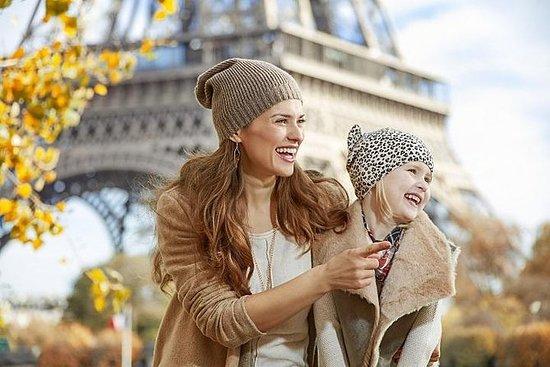 Célébrez Paris - avec Croisière...