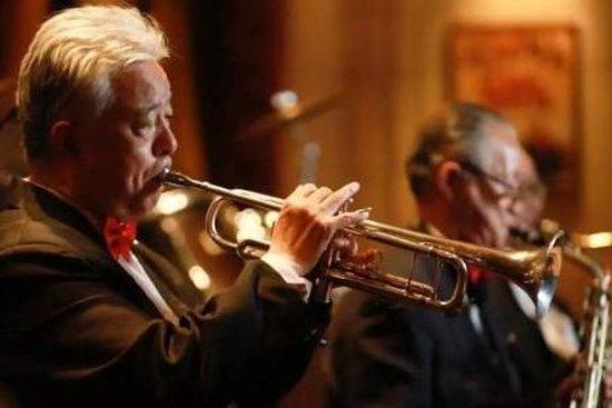Shanghai Jazz Jazz Night avec option...