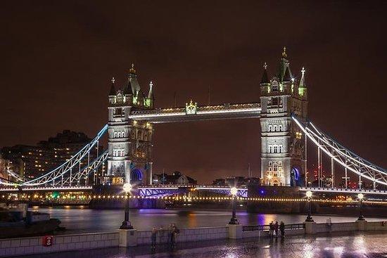 私人旅游:塔桥夜间摄影之旅