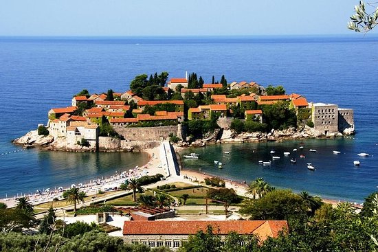 Budva Shuttle : Small Group Tour from...