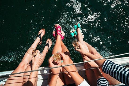 Harbour Sailing Tour en San Diego...
