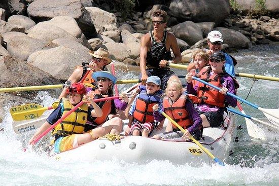Economia Famiglia Rafting a Durango