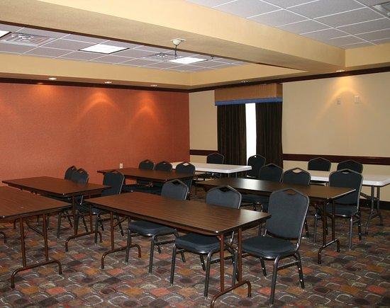 George West, Техас: Meeting room