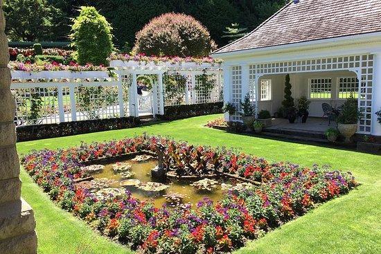 Butchart Gardens, Butterflies & Beyond