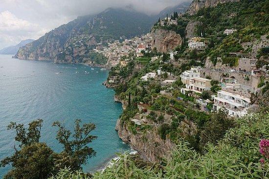 Explora la Divina Costa de Amalfi...