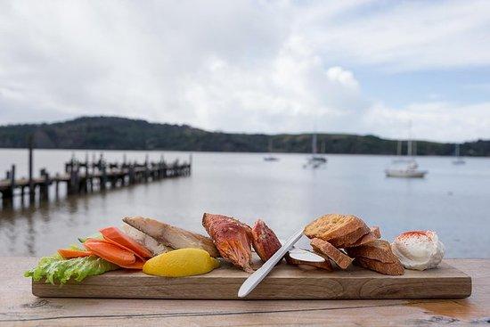 Privat Sonoma Coast Food and Wine Tour
