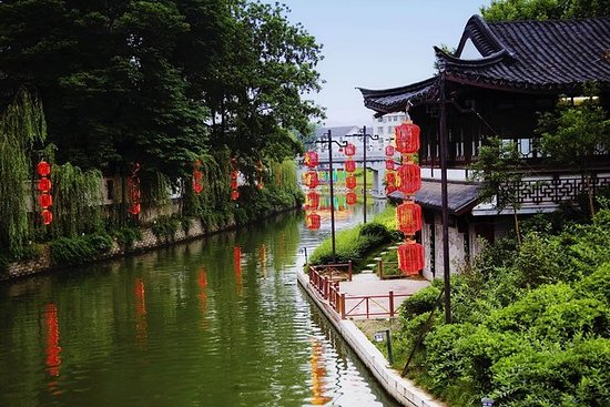 Private Suzhou Half Day Classic Tour