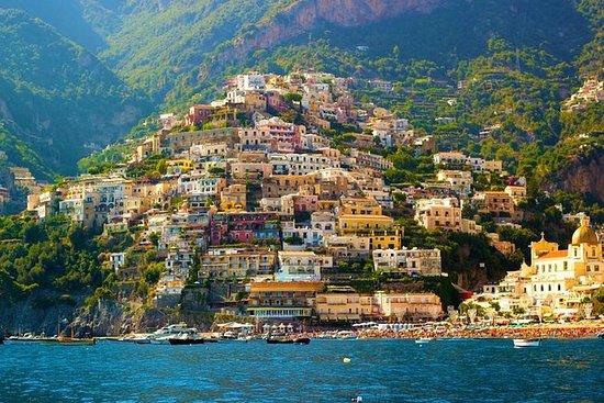 Desde Roma: tour por la costa de Amalfi...