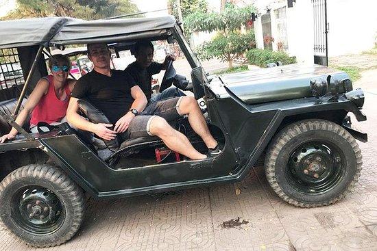 Siem Reap Jeep Tour ...