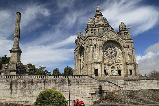 Privat tur til Alto Minho (Viana do...