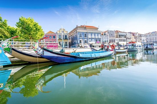 Private Tour nach Coimbra und Aveiro