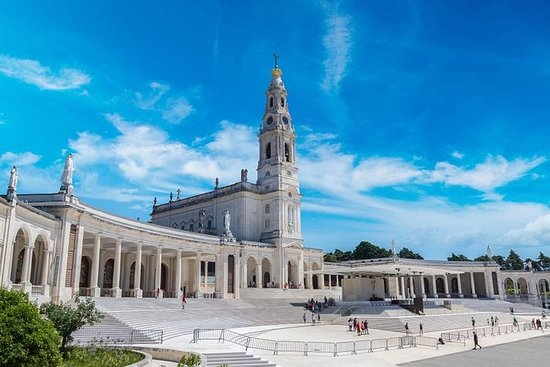 Privat tur til Fátima og Coimbra