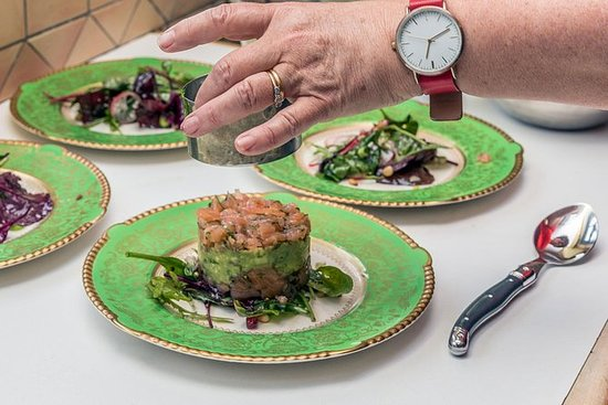 Learn to Cook Gourmet Irish Cuisine...