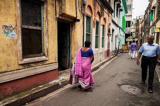 Kolkata Walking Tour Black Town Walk
