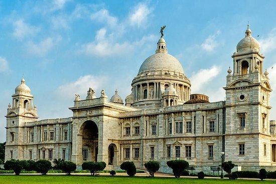 Kolkata Stadtrundfahrt