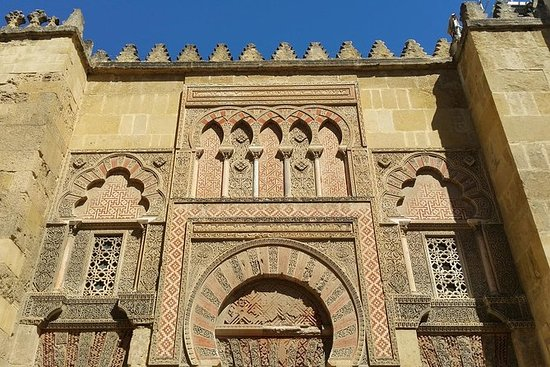 Visite privée de Cordoue: Cathédrale...