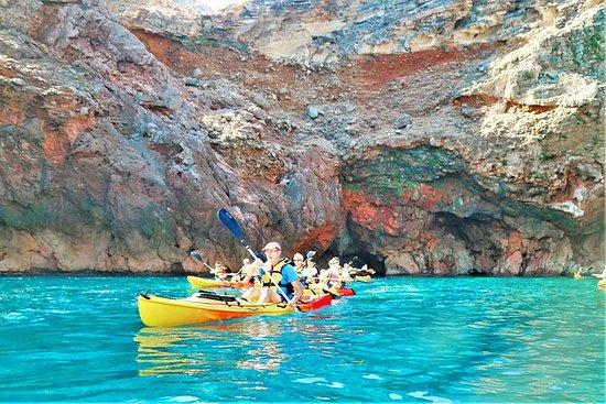 Kayak or Canoeing in Mallorca: Wild...